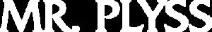 Mr. Plyss Logo
